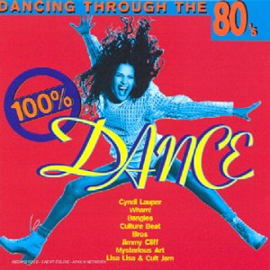 Wham! - 100% Dance : Dancing Through The 80