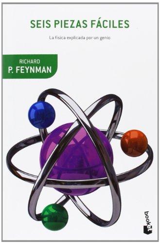 Seis Piezas Fáciles (Booket Ciencia)