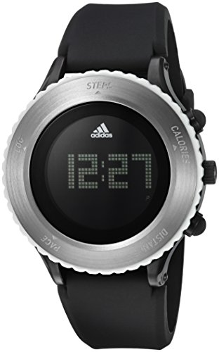 adidas-Womens-Sprung-Quartz-Stainless-Steel-and-Silicone-Casual-Watch-ColorBlack-Model-ADP3256