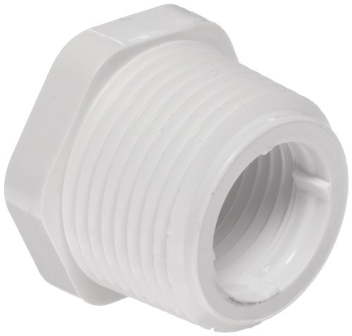 Spears 439 Series Pvc Pipe Fitting Bushing Schedule 40