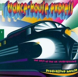 Trance House Express