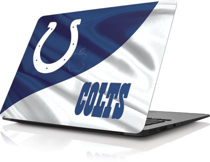 NFL | Indianapolis Colts | Skinit Skin for Apple MacBook Air 13 (2010-2013) at Amazon.com