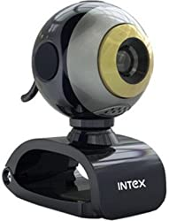 Intex PC Webcamera IT-TRU-VU HD 720P