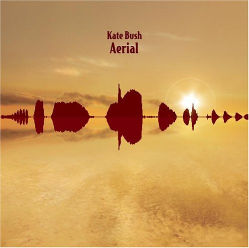 Kate Bush - Aerial (A Sky Of Honey) - Zortam Music