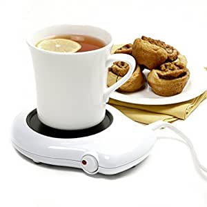 Electric Beverage Warmer (1, 3.75-in.)