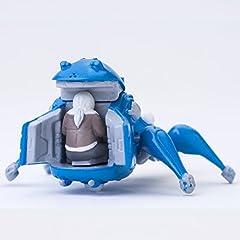 攻殻機動隊 タチコマイヤホンジャックマスコット2