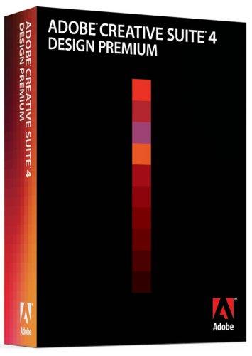 Adobe Creative Suite 4 Design Premium March.2009 - 3 DVDs 41XZ7rvRBeL