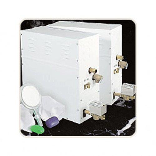Steamist System 1810-Im Instamist Residential Steam Generator System front-303189