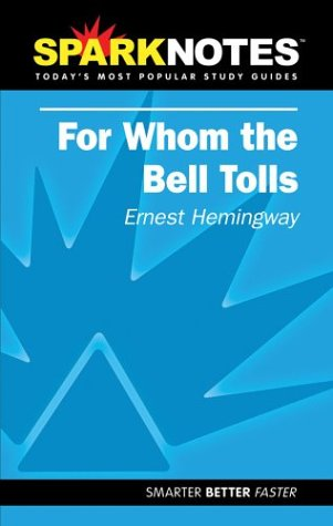 spark-notes-for-whom-the-bell-tolls