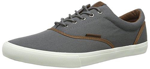 JACK & JONES, Herren Jjkos Sneakers, Grau (Castlerock), 43 EU thumbnail