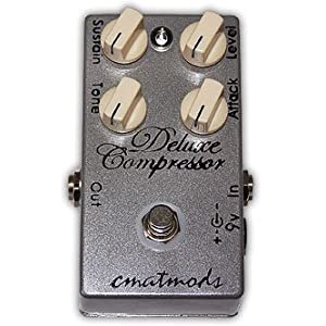 CMATMODS Deluxe Compressor