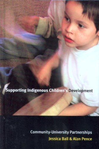 Supporting Indigenous Children's Development: Community-University Partnerships