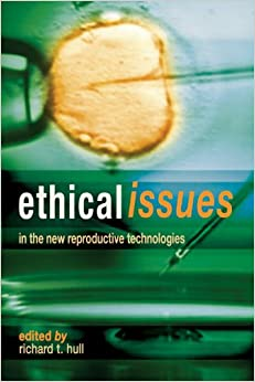the reproductive medicine on the ethical frontier Reproductive medicine could become entangled in the 'embryos are people' debate eric forman  the status of preimplantation testing of human embryos is a complex ethical and emotional issue.