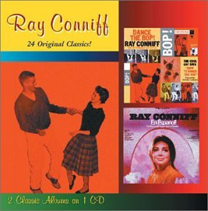 Ray Conniff - Dance the Bop! - Zortam Music