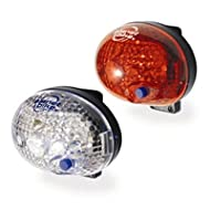 Planet Bike Blinky Safety Light Set - 3035