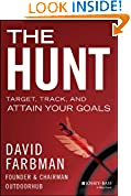 #3: The Hunt: Target, Track, and Attain Your Goals