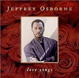 Songtexte von Jeffrey Osborne - Love Songs