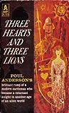 Three Hearts and Three Lions (Avon SF, G-1127)