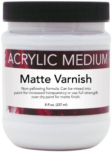 art-advantage-8-ounce-acrylic-medium-matte-varnish