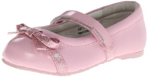 Pediped Peony Ballet Flat (Toddler/Little Kid),Astor Pink,29 Eu(12-12.5 E Us Little Kid) front-992099