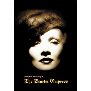 The Scarlet Empress (The Criterion Collection)
