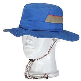 Home prefer men 39 s sun hat upf50 wide brim quick dry boonie for Home prefer hats