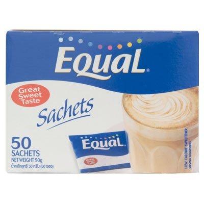 new-equal-great-sweet-taste-1gx50-sachets