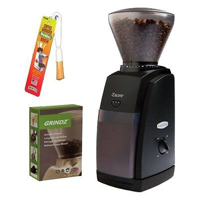 Baratza 485 Encore Coffee Grinder + Accessory Kit Special Gift for Special Day Fast Shipping Ship Worldwide From Hengheng Shop