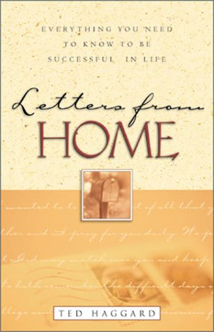 Image for Letters from Home