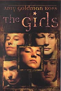 "Cover of ""The Girls"""