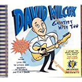 Greatest Hits Tooby David Wilcox