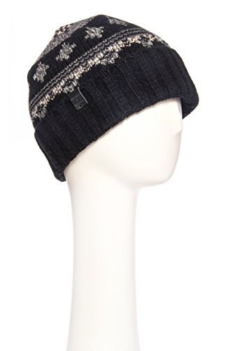 Men's Pattern Beanie