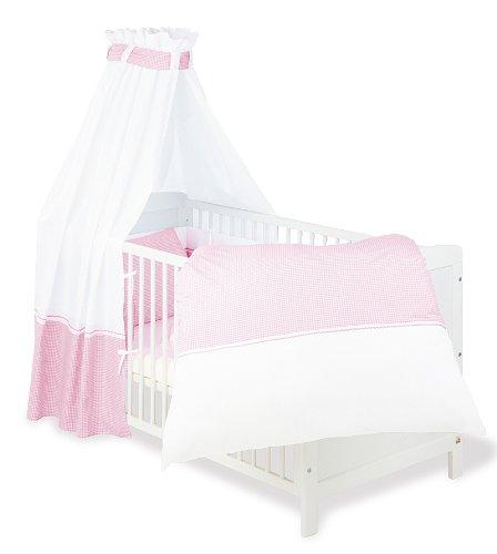 Opiniones de pinolino 60389 7 juego de accesorios para camas comprar en juguetes - Accesorios para camas ...