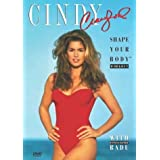 Cindy Crawford - Shape Your Body Workout ~ Cindy Crawford