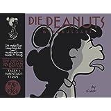 """Die Peanuts Werkausgabe, Band 9: 1967-1968von """"Charles M. Schulz"""""""