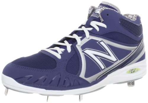 New Balance Men's MB3000 Mid-cut Baseball Cleat