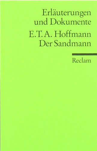 Der Sandmann (German Edition)