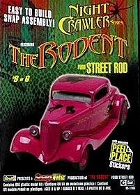 Revell 1:32 Ford Street Rod (The Rodent)