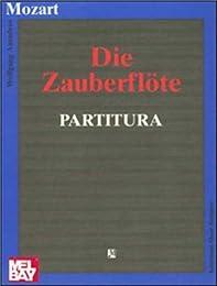 Die Zauberflote: Partitura (German Edition)