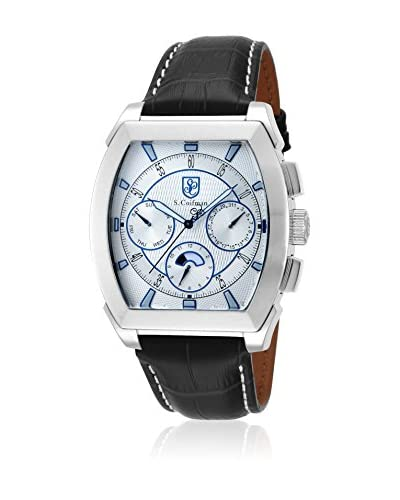 S. Coifman Reloj de cuarzo Man SC0087 45 mm