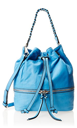 Joelle Hawkens Perpetual Top Handle Bag,Ocean,One Size