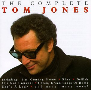 Tom Jones - The Complete Tom Jones - Lyrics2You