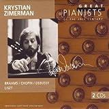 Krystian Zimerman | Zimerman, Krystian. Musicien
