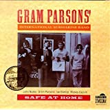 Safe at Homeby Gram Parsons