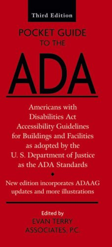 Pocket Guide to the ADA: Americans with Disabilities Act...