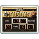 "14""x19"" Scoreboard/Clock/Therm (NG)-Purdue at Amazon.com"