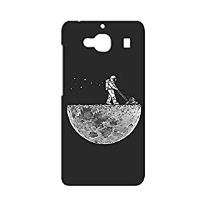 G-STAR Designer 3D Printed Back case cover for Xiaomi Redmi 2 / Redmi 2s / Redmi 2 Prime - G3793