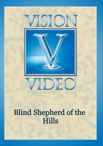 Cover art for  Blind Shepherd of the Hills