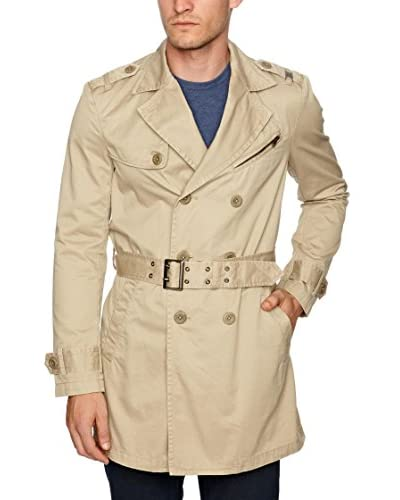 Energie Trench Padd [Beige]