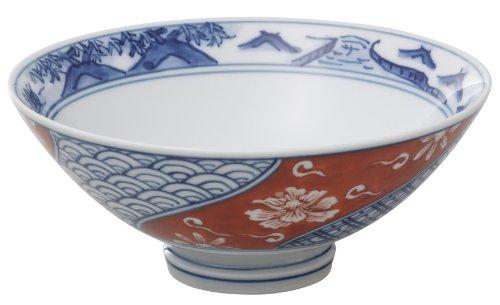 有田焼 匠の蔵 口福(こうふく)なお茶漬け碗シリーズ 碗 (小) 宝泉 T7312